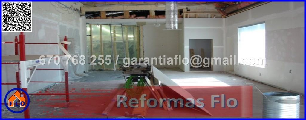 Cu nto cuesta pintar un piso o pintar una casa en - Cuanto vale una reforma de un piso ...