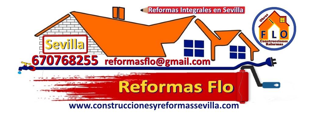 Reformas sevilla obras sevilla reformas flo - Reformas integrales sevilla ...
